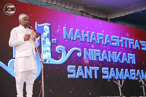Shambhu Nath Tiwari, expresses his views