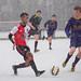VVSB JO17-1 Feyenoord, sc JO17-1