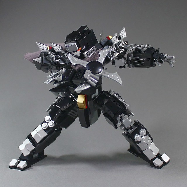 MFS-017 影鴉