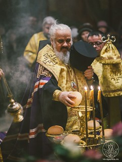 Память святителя Никиты 730