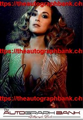 Alexa Vega authentic signed memorabilia   http://ift.tt/2kYhiwh