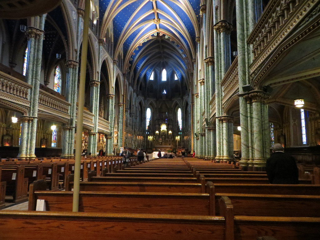 20161002 15 Notre Dame Cathedral Basilica