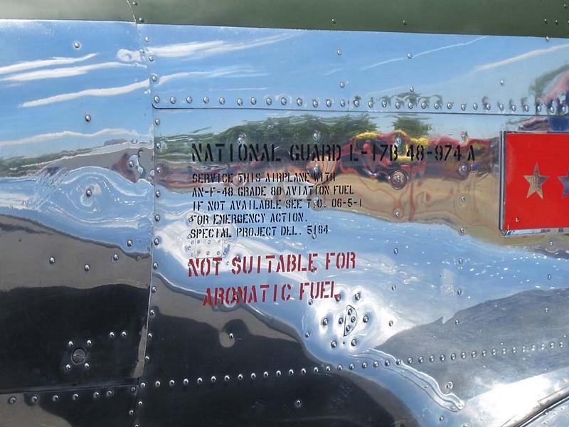 Ryan L-17B Navion 9