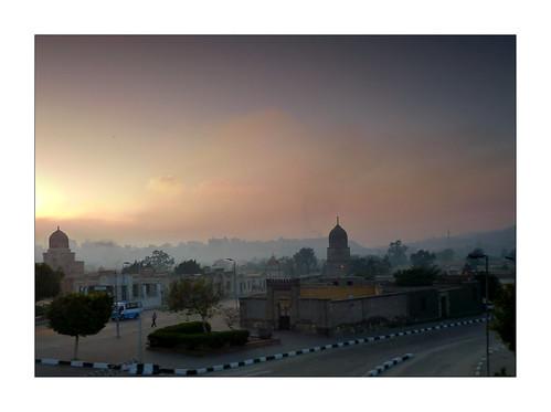 egypte 2010 lecaire cairo