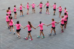 Women In Run Vicenza