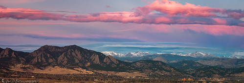 bouldercolorado continentaldivide indianpeaks sunrise flatirons greenmountain