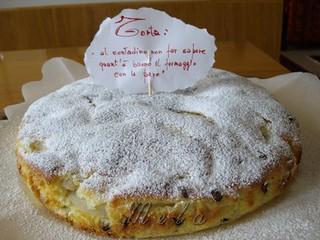 Torta di Night00001 | by cheffina2012