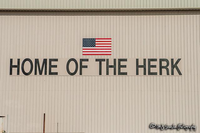 Little Rock Air Force Base