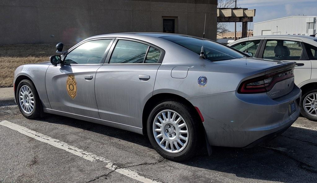Kansas Highway Patrol