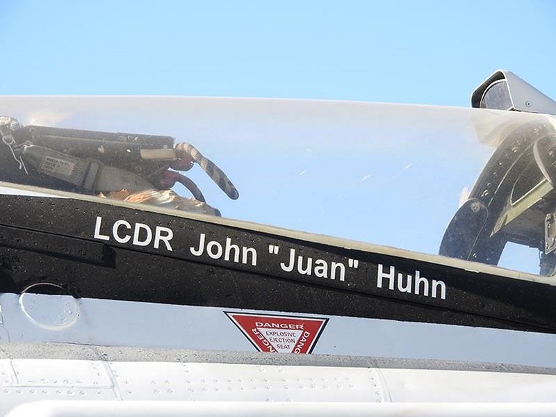 McDonnell Douglas F-4S Phantom 4