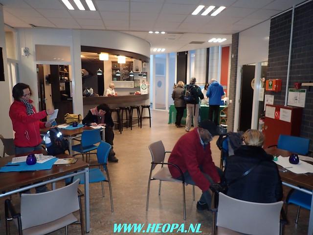 2018-01-13  Almere-Parkwijk  32 Km (3)