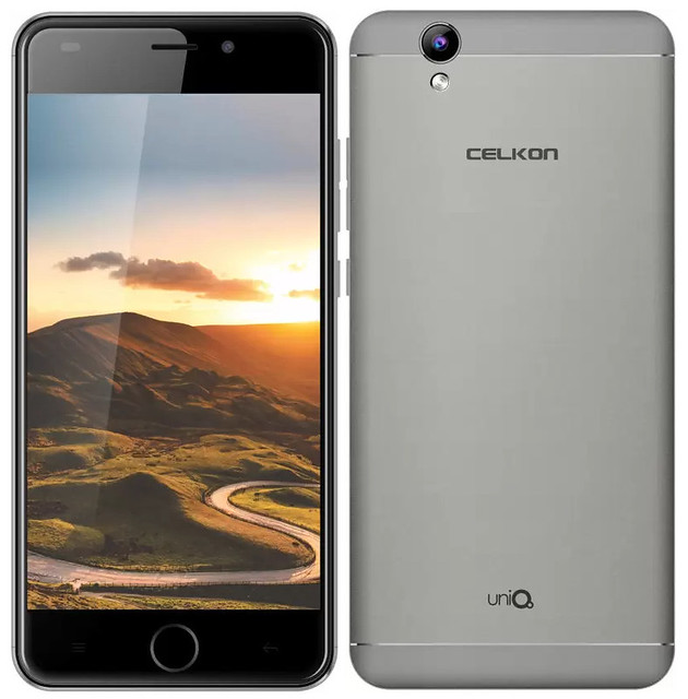 #GauGo #Celkon Uniq with 5-inch display, 3GB RAM, 8MP front #camera with flash launched for Rs. 8999