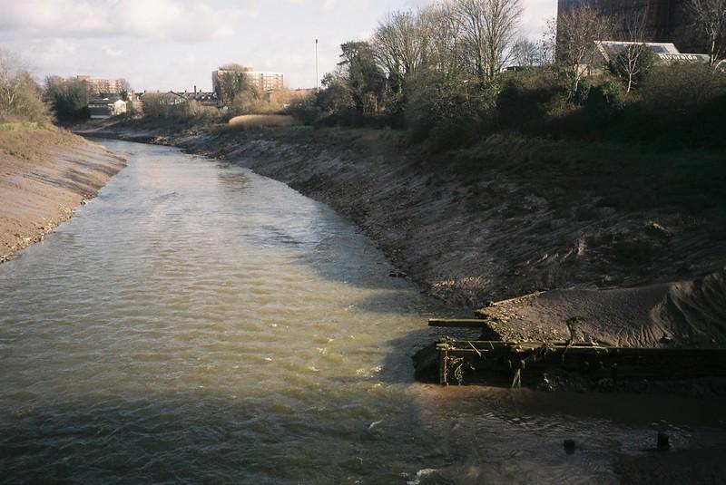 Avon from Ashton Bridge