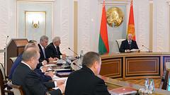 13 коротких цитат Александра Лукашенко о «тревожном настроении», «крутяках», бандюганах и милиции