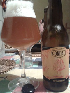 Condal Citra Pale Ale | by pep_tf