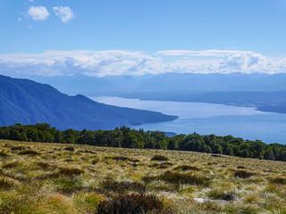 Lake Te Anau   by snackronym