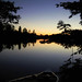 Boundary Waters by Lzzy Anderson