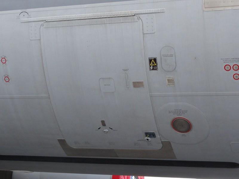 McDonnell Douglas KDC-10 7