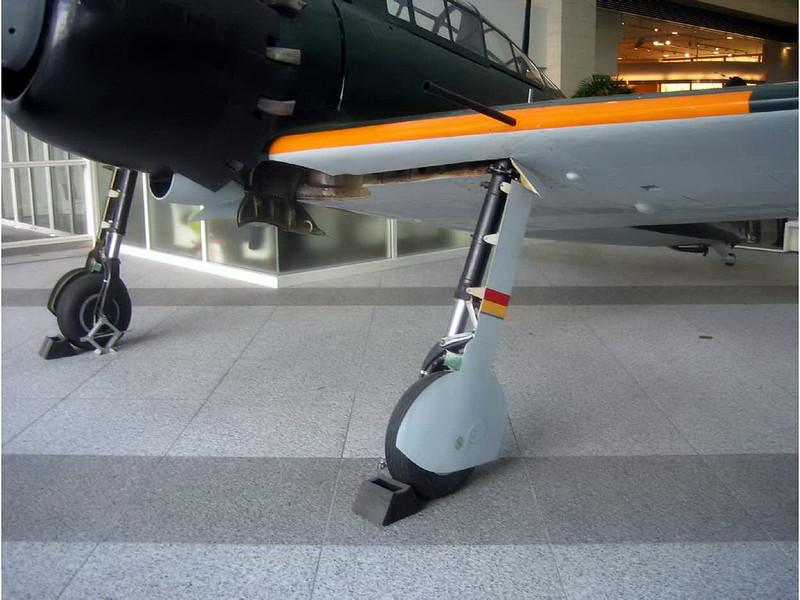 A6M5 Zero 6