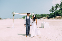 2016 Gareth&Yvonne wedding SriLanka