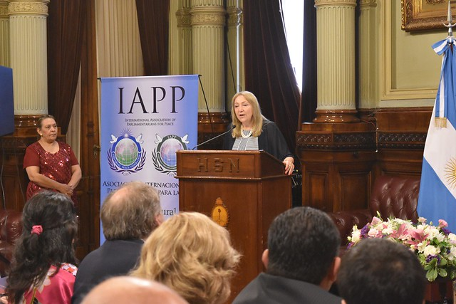 Argentina-2017-11-30-IAPP Launched in Argentina