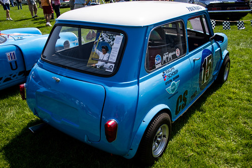 Concours Cube | by Docdead