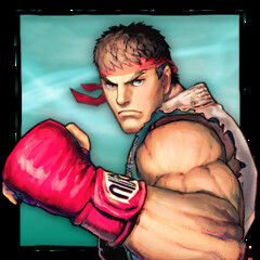 Street Fighter IV Champion Edition - Android & iOS apps - Free