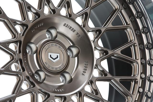Vossen Forged ERA-1 3-Piece Wheel - C07-C04 - ERA Series © Vossen Wheels 2018 -1005