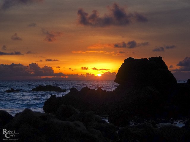 Blackrock Sunrise