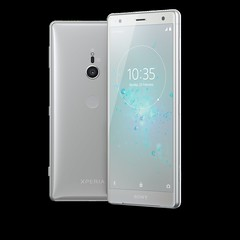 01_Xperia_XZ2_Liquid Silver_Group