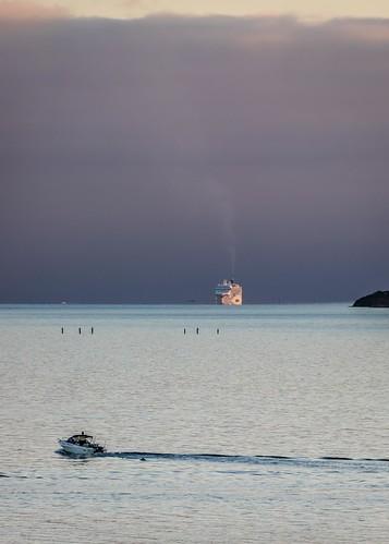 canon cliftonsprings cruiseliner norweigianstar sunrise victoria australia au