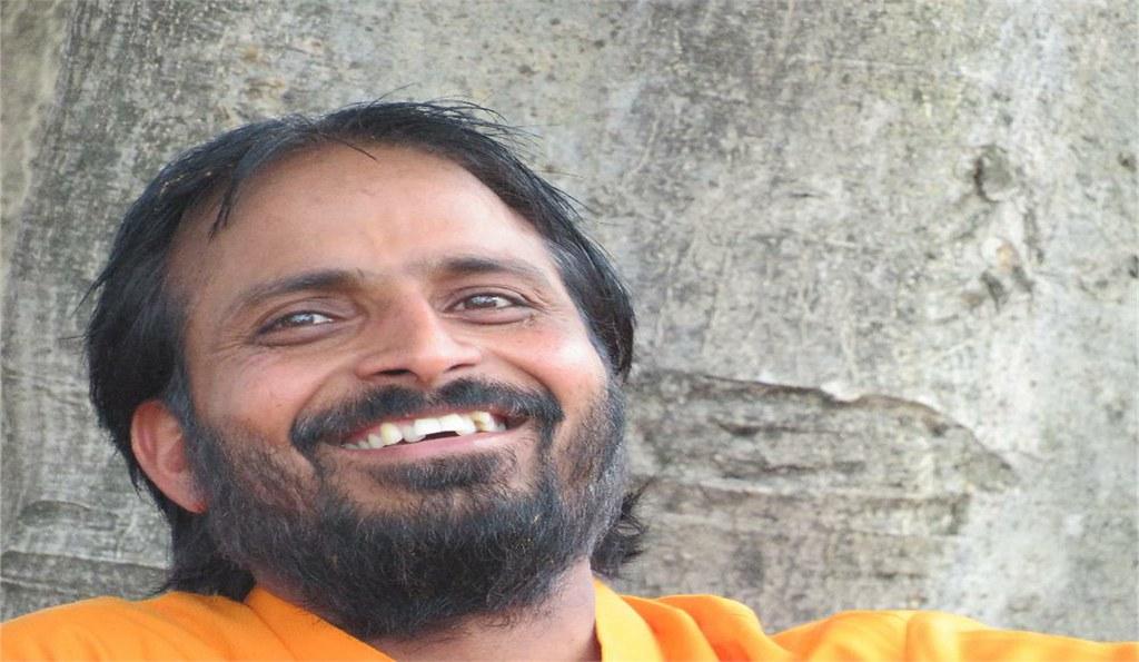 Rashpal Yogi (Guru Ji)