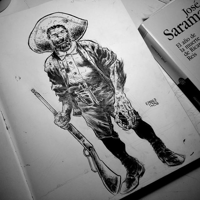 mexican compadre!