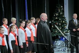 Рождественский концерт 170