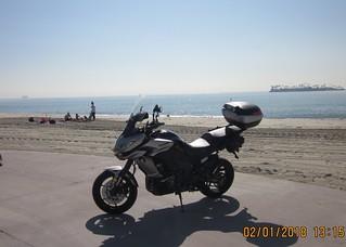 Bagel & Beach Run | by weljo2001