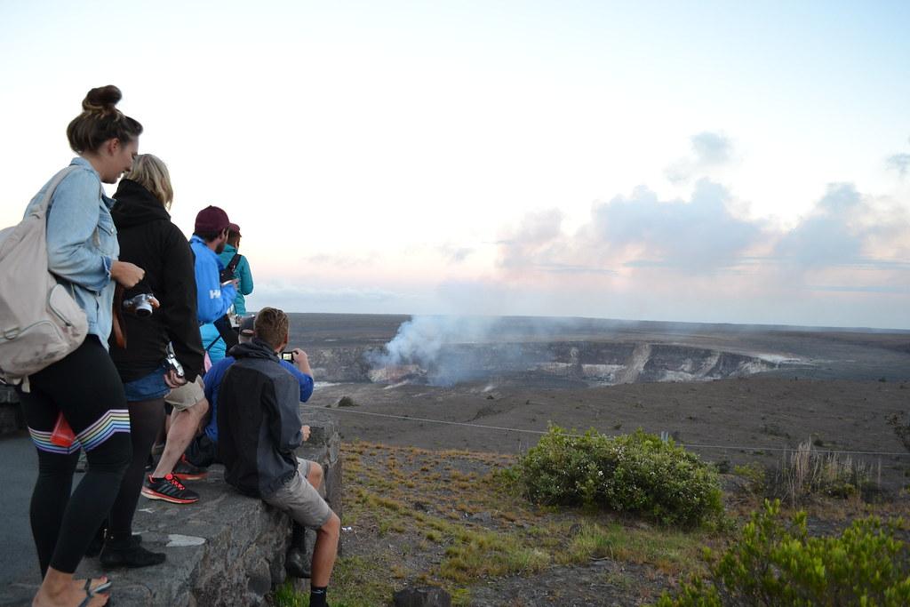 Volcano National Park   Steve Clancy   Flickr