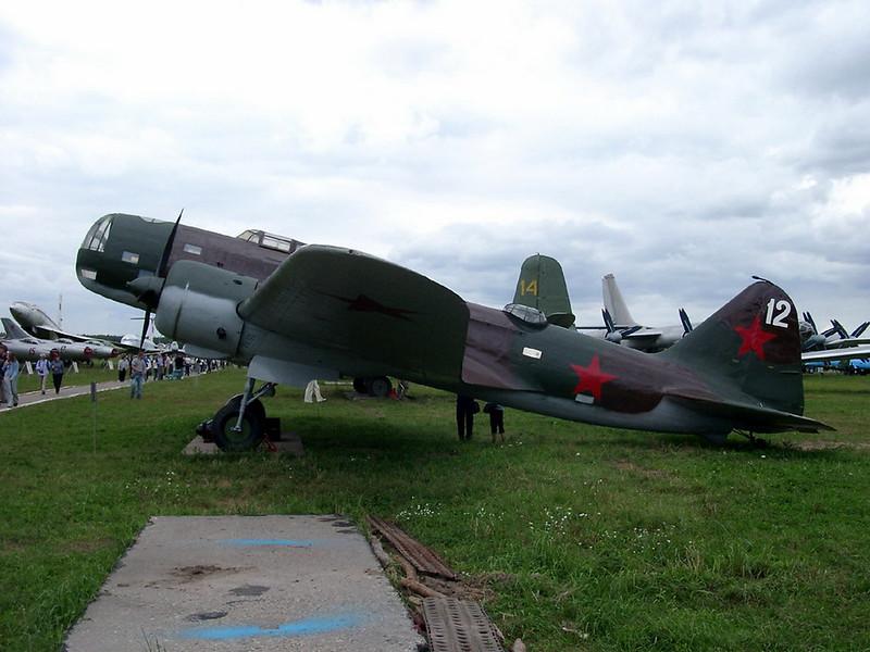 Ilyushin DB-3 5