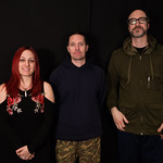 Thu, 01/03/2018 - 3:19pm - Rhye Live in Studio A, March 1, 2018 Photographer: Dan Tuozzoli