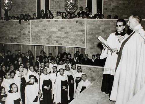 25 de marzo de 1965 - Día de la inauguración [9]