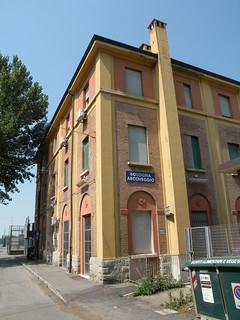Stazione Bologna-Arcoveggio (non più in uso) | by alberto.cisotto