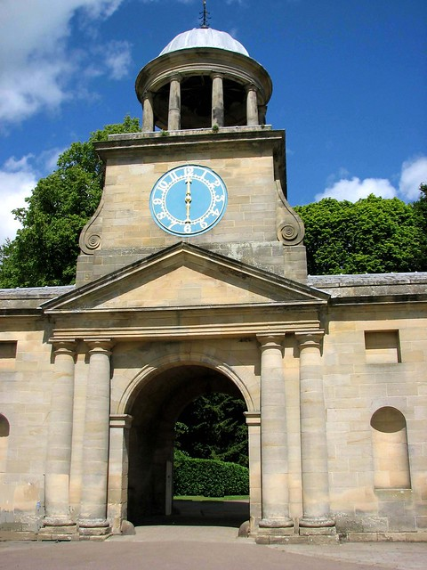National Trust, Wallington, Northumberland (26)