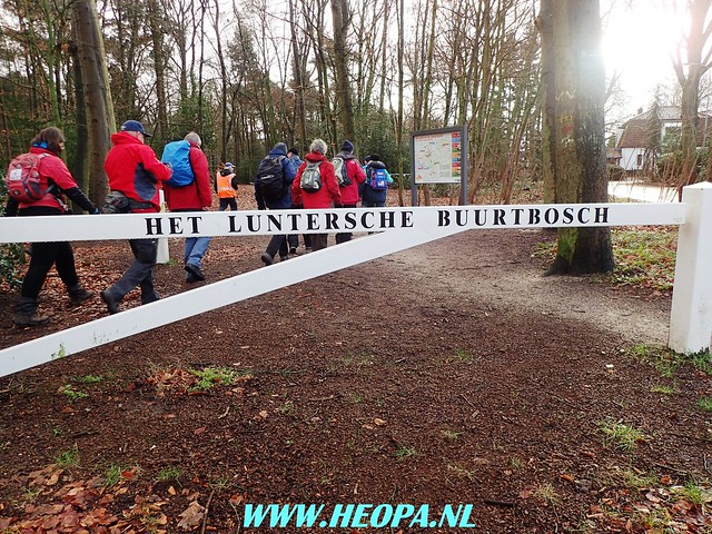 2018-01-17 Lunteren  24 km   (10)