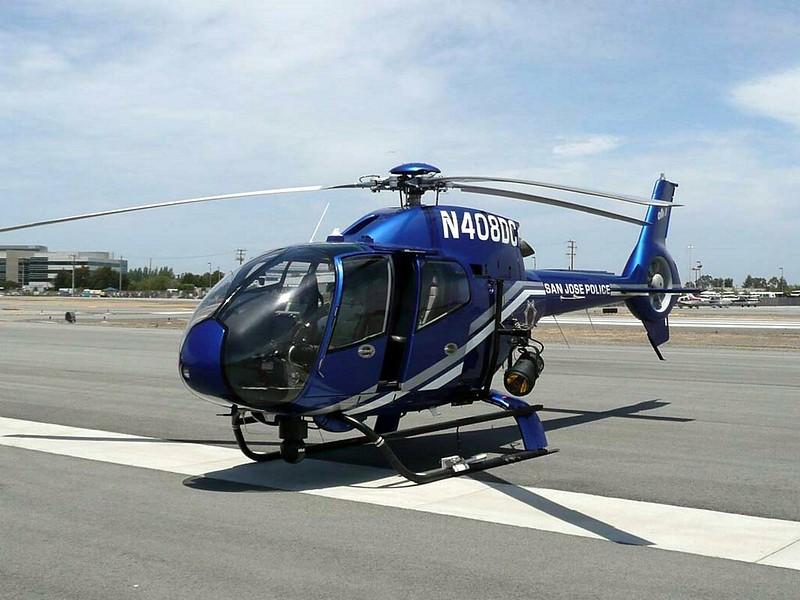 Eurocopter EC120B Colibri 1