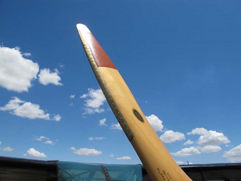 Stinson L-5E Sentinel 5