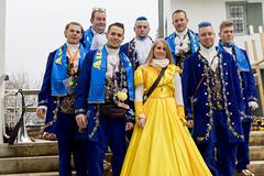 Fasnacht 2018 Gruppenfotos