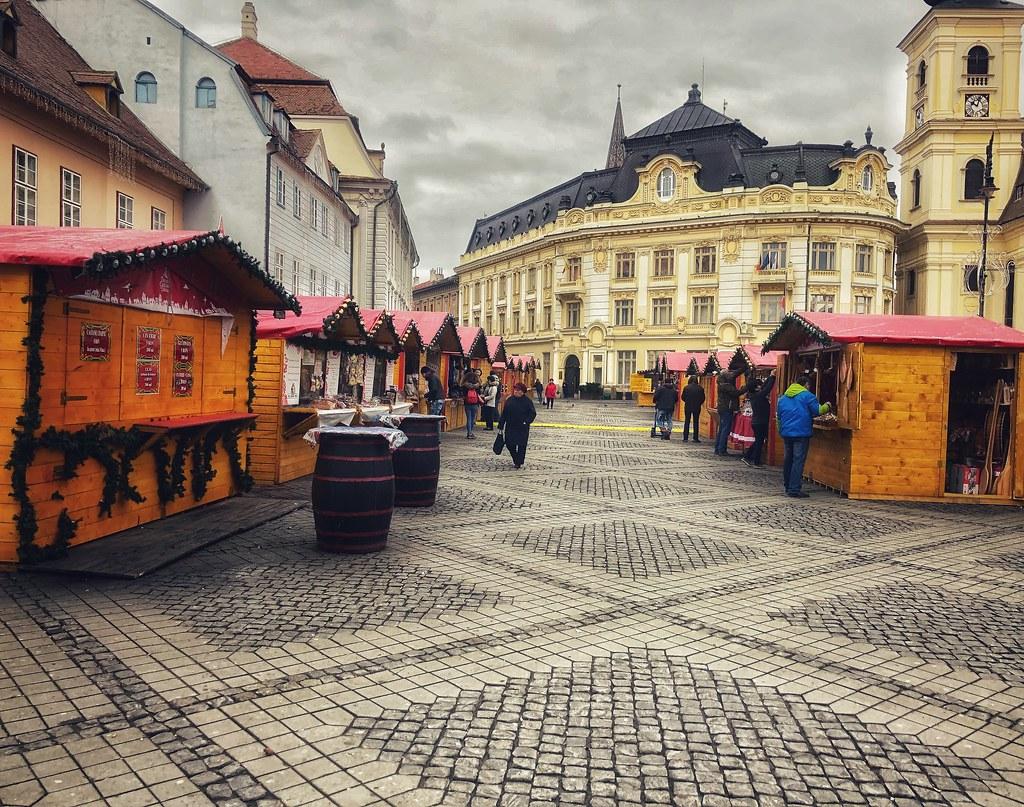 Missing Sibiu