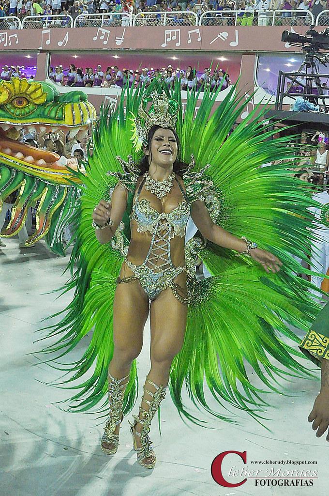G. R. E. S. Império Serrano 3665 Carnaval 2018 - Rio de Janeiro - RJ - Brasil