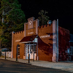 (Former) Post and Telegraph Store (Medlow Bath, Blue Mountains)