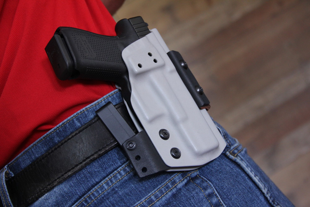 owb-holster, owb_gun_holster, Ultra_Conceal   clingerholster