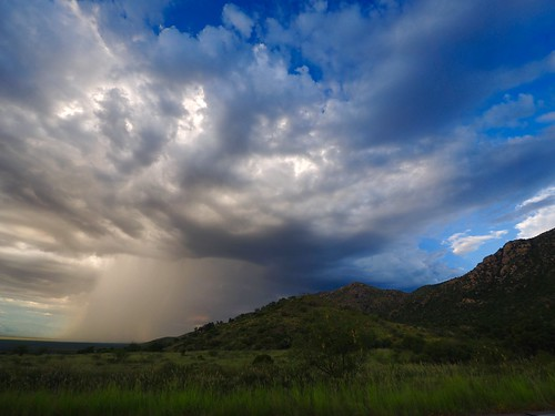 Arizona Monsoons | by NicholasHess
